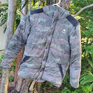 Boys Burton Winter Jacket